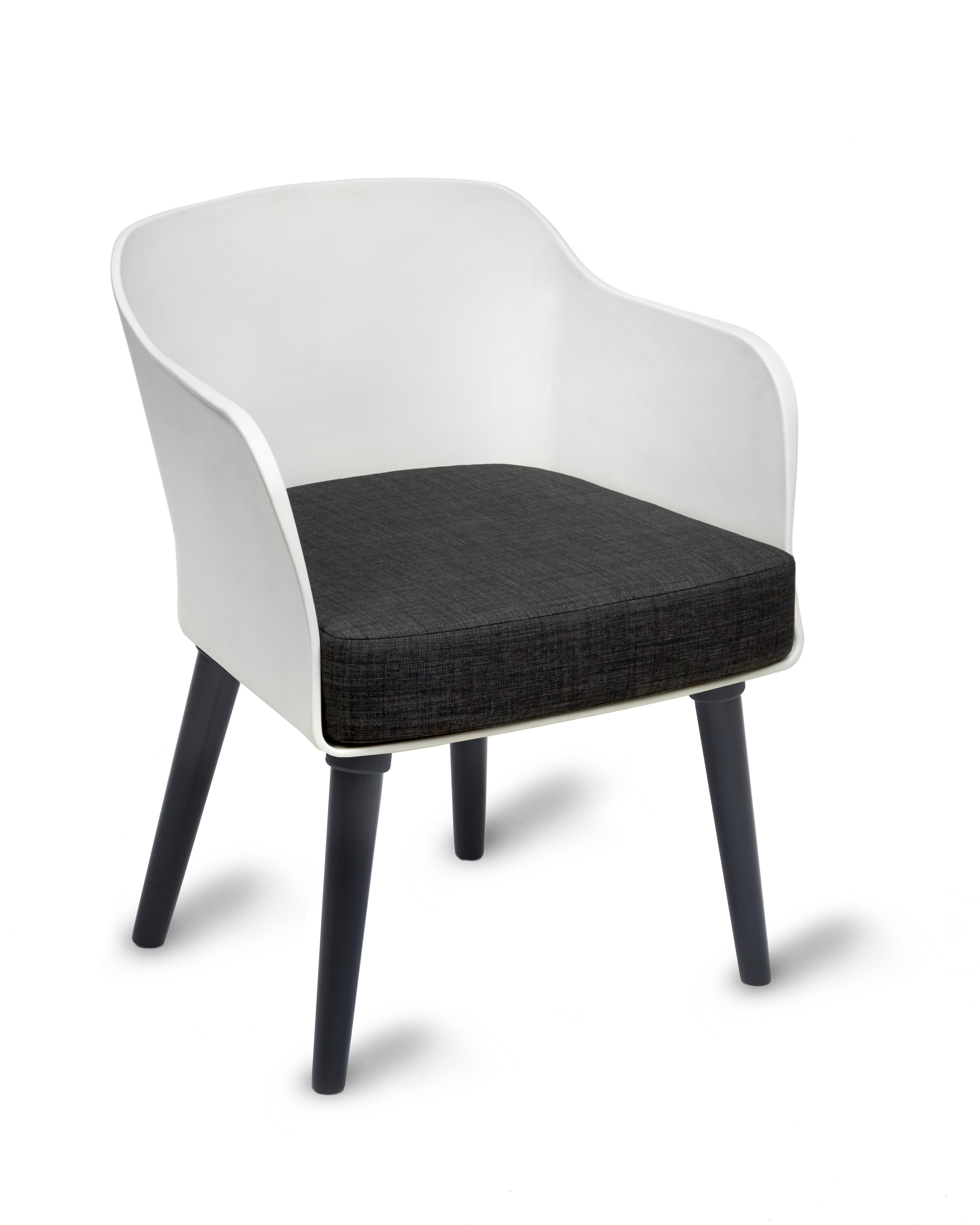Mari Cafe Dining Tub Chair Simply Tables & Chairs
