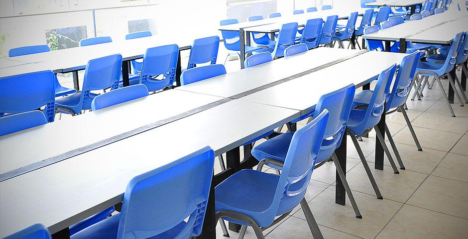 School Chairs - Simply Tables and Chairs