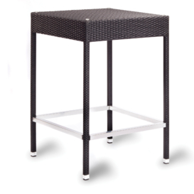 Ville Outdoor Poseur Table - Simply Tables and Chairs