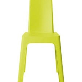 Annie Children's Stacking Chair - Simply Tables and Chairs