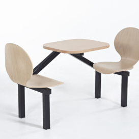 Chapel Canteen Seating Unit - Simply Tables and Chairs