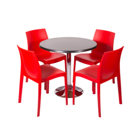 Strava Furniture Set 1 - Simply Tables and Chairs