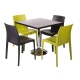 Strava Furniture Set 2 - Simply Tables and Chairs