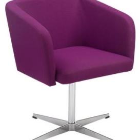Halo Cross Conference Chair - Simply Tables and Chairs