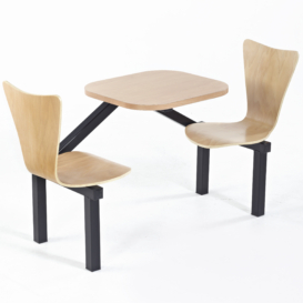 Kingston Canteen Seating Unit - Simply Tables and Chairs