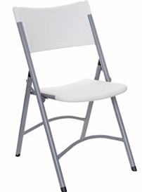 Novus Folding Chair - Simply Tables and Chairs