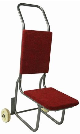 Chair Trolley - Simply Tables and Chairs