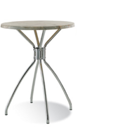 Dona Metal Table - Simply Tables and Chairs