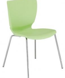 Fiuggi Cafe Chair - Simply Tables and Chairs - Green