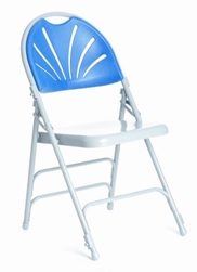 Primer Plus Folding Chair - Simply Tables and Chairs