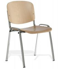 Club Wood Chair - Simply Tables and Chairs